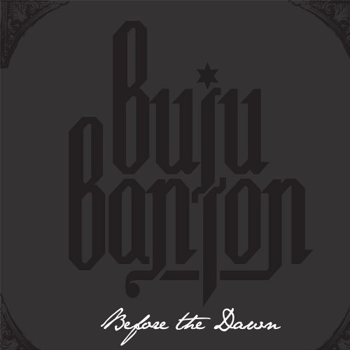 Buju Banton - Before the Dawn