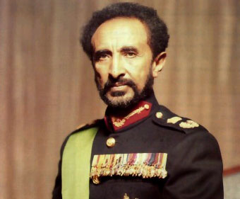 His Imperial Majesty